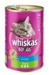 Whiskas Cat's Can