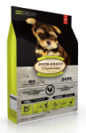 Oven Baked Natural Dog Food