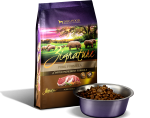 Zignature Grain and Potato Free All Stage Formula